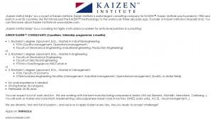 2018-01-20 Kaizen oglas